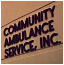 Community-Ambulance