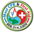 Maui-CPR-&-First-Aid