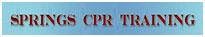 Springs-CPR-Training